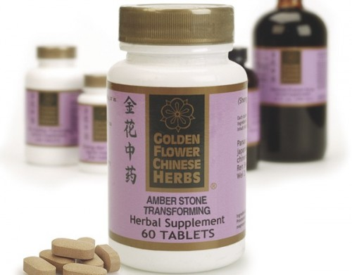 Herbal prostate formula