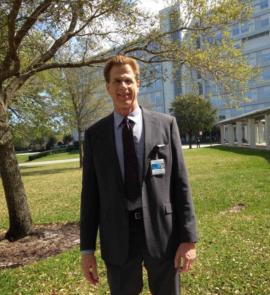 Dr. Michael Kowalski now at mayo Clinic.