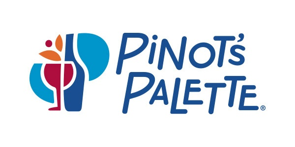 Pinot's Palette - Painting With A Purpose for Bosom Buddies