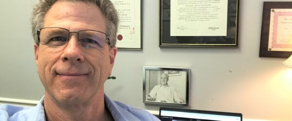 Dr. Michael Teaches for FSOMA 2020